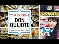 Top 10 Things To Buy At Japanese Discount Store Don Quijote JAPAN SHOPPING GUIDE mp3