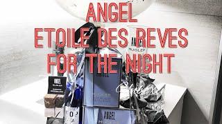 A New Angel Perfume? Angel Etoile Des Reves Eau de Parfum Unboxing