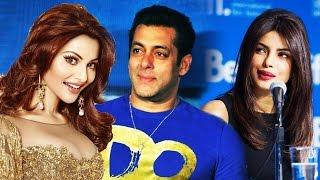 Salman Khan WOOED By Urvashi Rautela's Beauty, Priyanka Chopra PRAISES Salman Khan