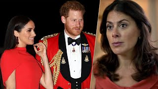 An Insider Has Revealed The Repo-rted Fa-te Of Harry And Meghan's Royal Staff