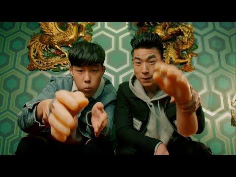 PSN 宣傳影片 feat. KRNFX and BIGMAN