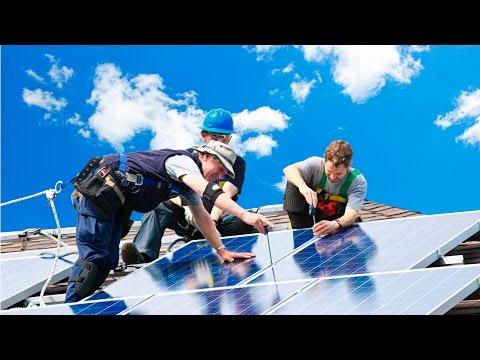 Clique e veja o vídeo Curso Energia Solar para o Meio Rural