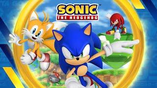 Sonic Official - Season 5 Episode 5