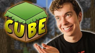 REACTING TO THE CUBE SMP (4 Years Later)