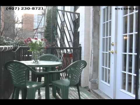 Nyc Short Vacation Rental Condo 1c Carroll Gardens Brooklyn Youtube