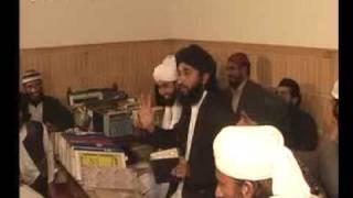 Munazra 13 / 36 Mufti  Hanif Qureshi (suni) with Talib ur rahman (wahabi)