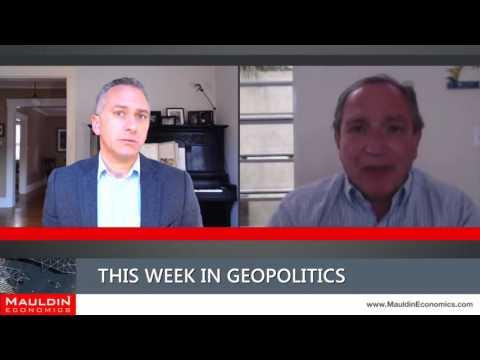 George Friedman: Trump Reflects a Global Shift in Politics