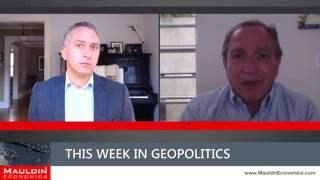 George Friedman: Trump Reflects a Global Political Shift