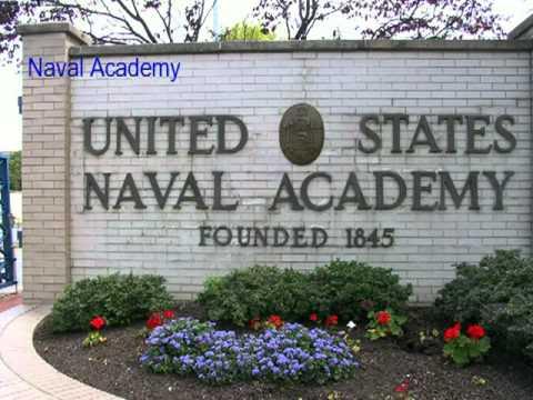 List Of Service Academies