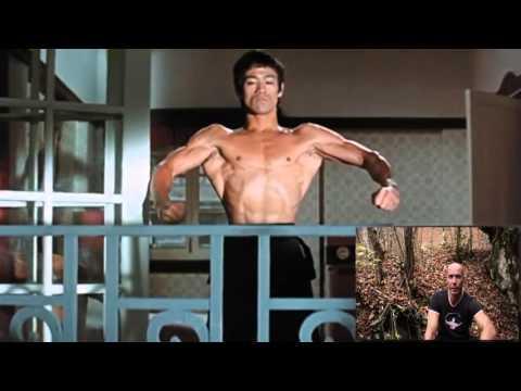 Топ- 5 мастеров боевых искусств Востока