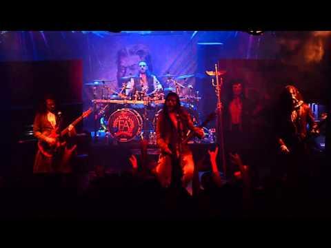Fleshgod Apocalypse - The Violation [Live at Reggie's Chicago 2016]