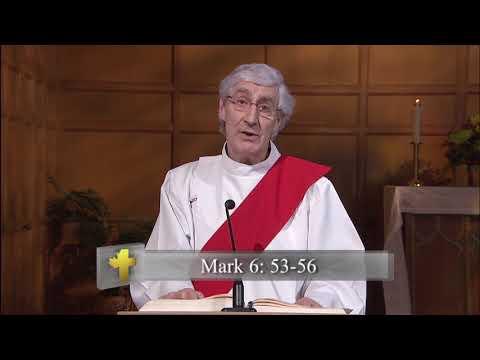 Daily TV Mass Monday February 5 2018