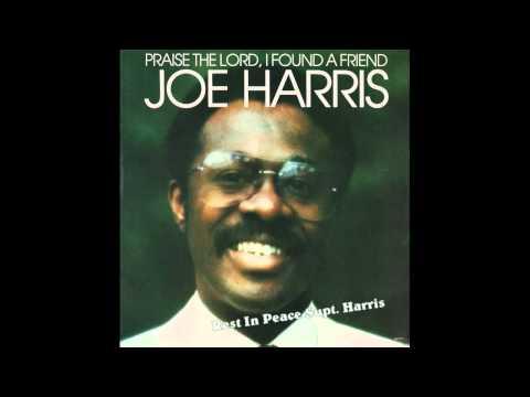 Present Your Body A Living Sacrifice 1981 Joe Harris
