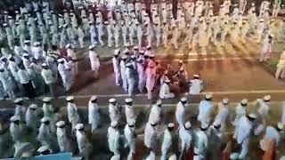 Pandharpur varkari warkari assum video