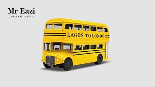 Mr Eazi - Shasha Kushasha - ft Distruction Boys (LAGOS TO LONDON) 2018