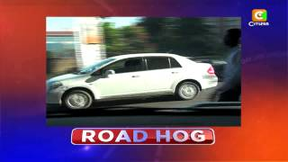 Road Hog 9th March 2014