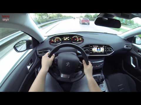 Peugeot 308 1.2 PureTech İncelemesi