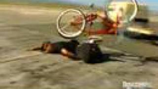 Mythbusters Wipeout