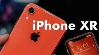 iPhone XR - Warto było czekać! 💥📲 | AppleNaYouTube