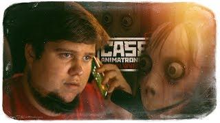 ПОЗВОНИЛА МОМО КОГДА Я ИГРАЛ... ● CASE 2: Animatronics ФИНАЛ