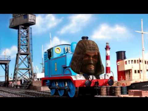 TOMAS THE CHIKI BRIKI ENGINE