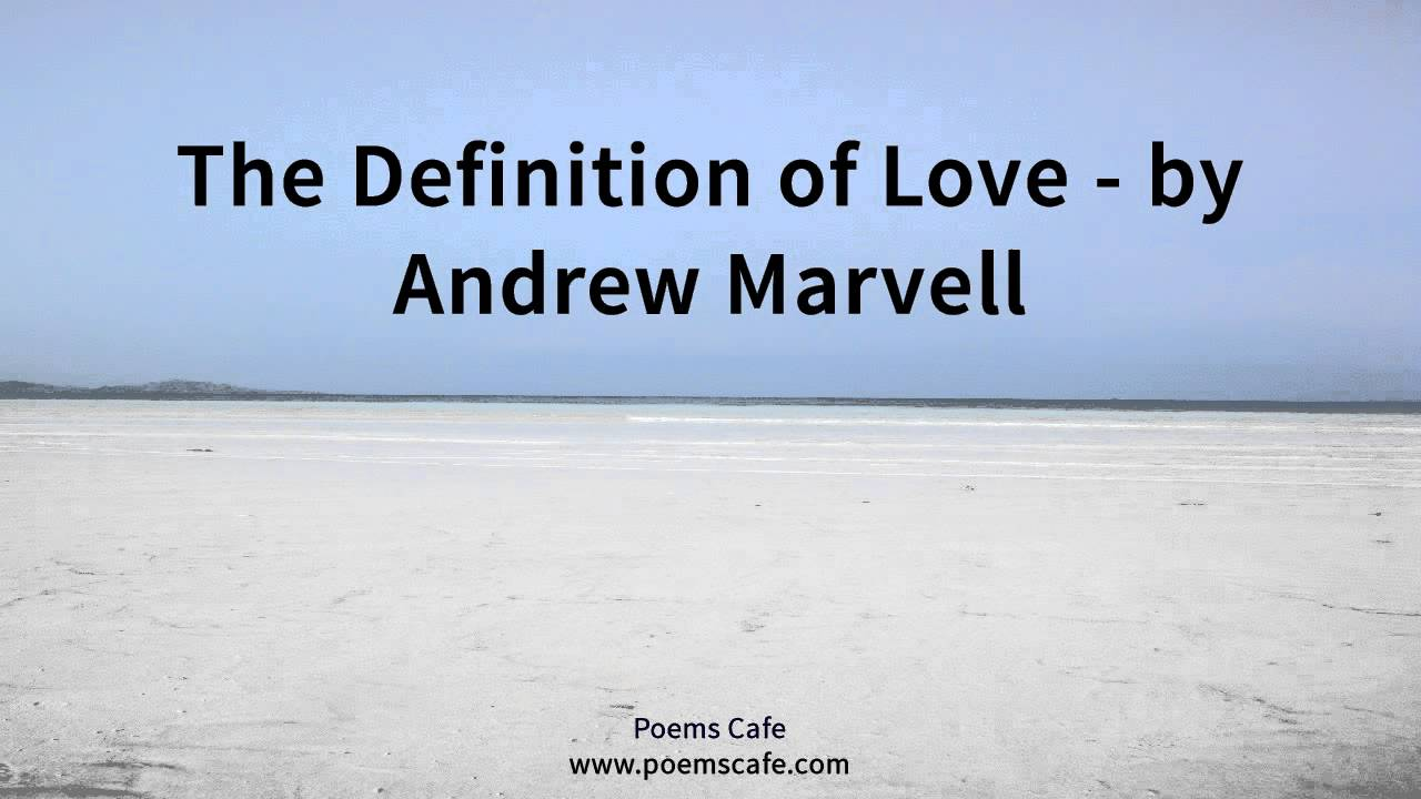 what is defination of love