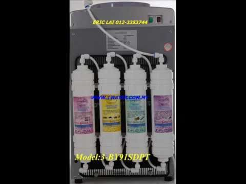 Hot Cold  Water Dispenser Malaysia