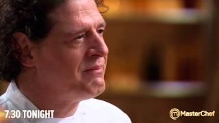 MasterChef Australia - Marco Pierre White 'Dreams'
