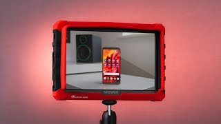 Neewer A7s Field Monitor: Great for YouTubers and Filmmakers