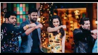 Dhvani Bhanushali & Tulsi Kumar  Best Performance   on Enni Soni   The Kapil Sharma Show