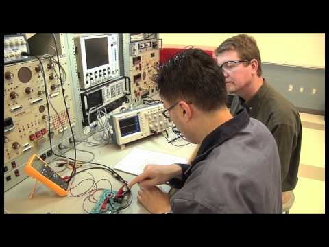 Aviation Technician - Avionics Maintenance, Fanshawe College