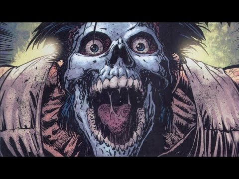 Most Disturbing Moments In Marvel Comics