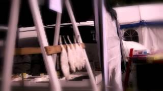 Stemningsvideo fra Morild Marked 2013