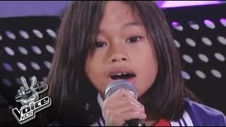 THE VOICE Kids Philippines: Team Lea Battles Teaser 4