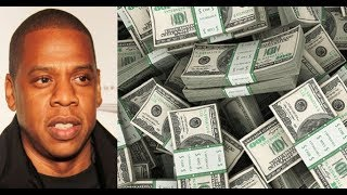 Jay-Z's Tidal Is Running Out Of Cash On Verge Of Bankruptcy, Lost $368000000 Million This Year