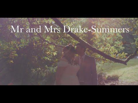 Mr and Mrs Drake-Summer