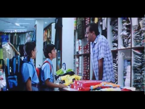 Kannadi Pookkal - Master Ashwin secret Plan