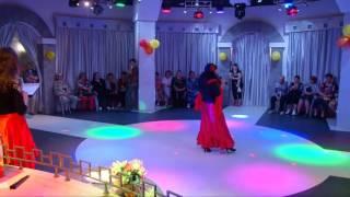 видео Испанская вечеринка
