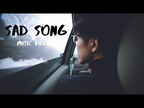 Marshmello - Sad Songs (Music Video)