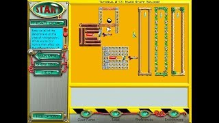 Return of The Incredible Machine Contraptions #1 - Tutorial Puzzles Part 1