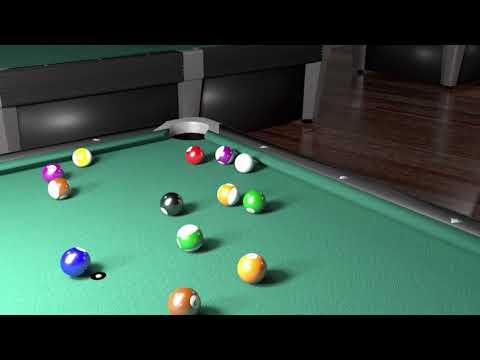 pool-in-blender