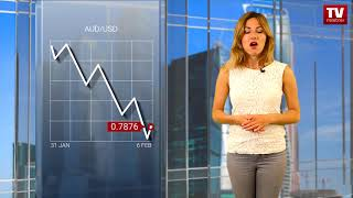 InstaForex tv news: Panic among traders shatters Wall Street indices   (06.02.2018)