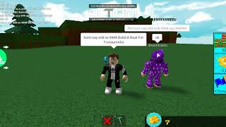 Two holy go find treasure roblox Build A Boat For Treasure * XDC Gamimg *