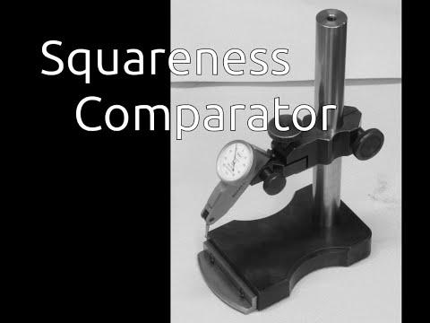 Squareness Comparator
