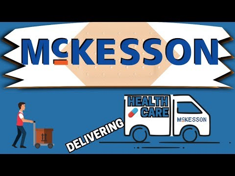 McKesson: Delivering Healthcare