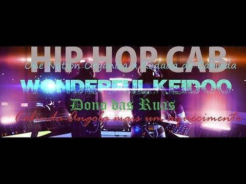 Cabinda-Angola, Melhor rap 2016 _Wonderful Keidoo_Show no Chibodo
