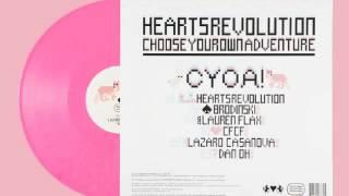 C.Y.O.A! - Heartsrevolution