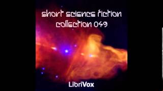 Short Science Fiction Collection 049 - 13/20. The Star by H. G. Wells