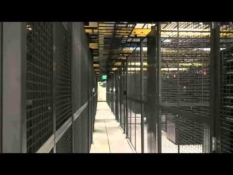 PhoenixNAP Data Center Tour
