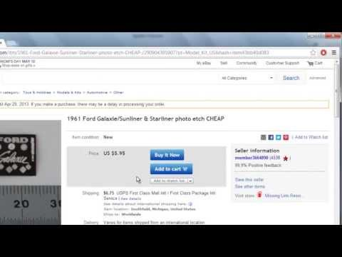 How To Report About Scams On EBay